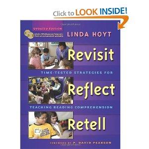 Linda Hoyt & Chalk Talk!!