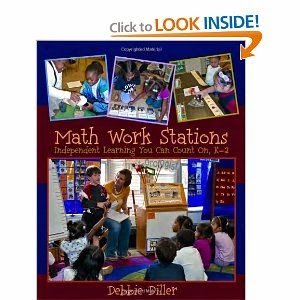All About Math Stations