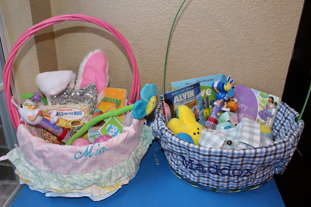 Friday Favorites- All Things Easter