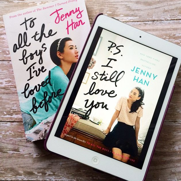ps i still love you book review