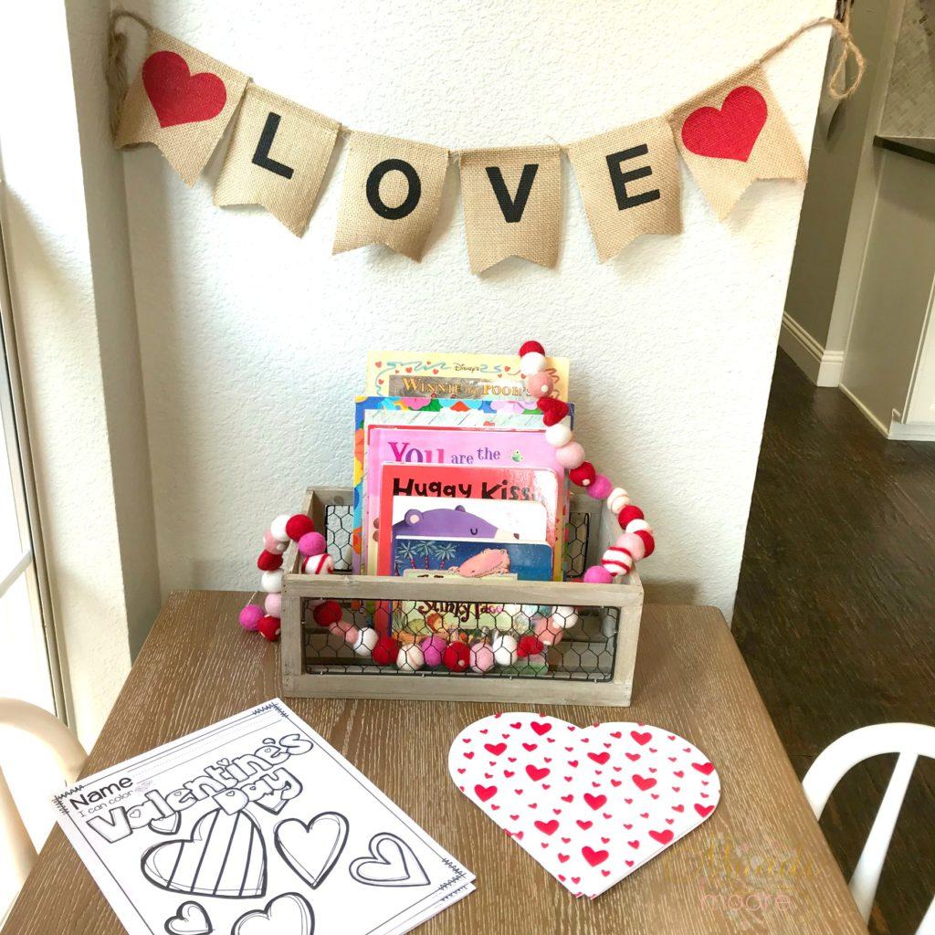 Valentine Books for Kids