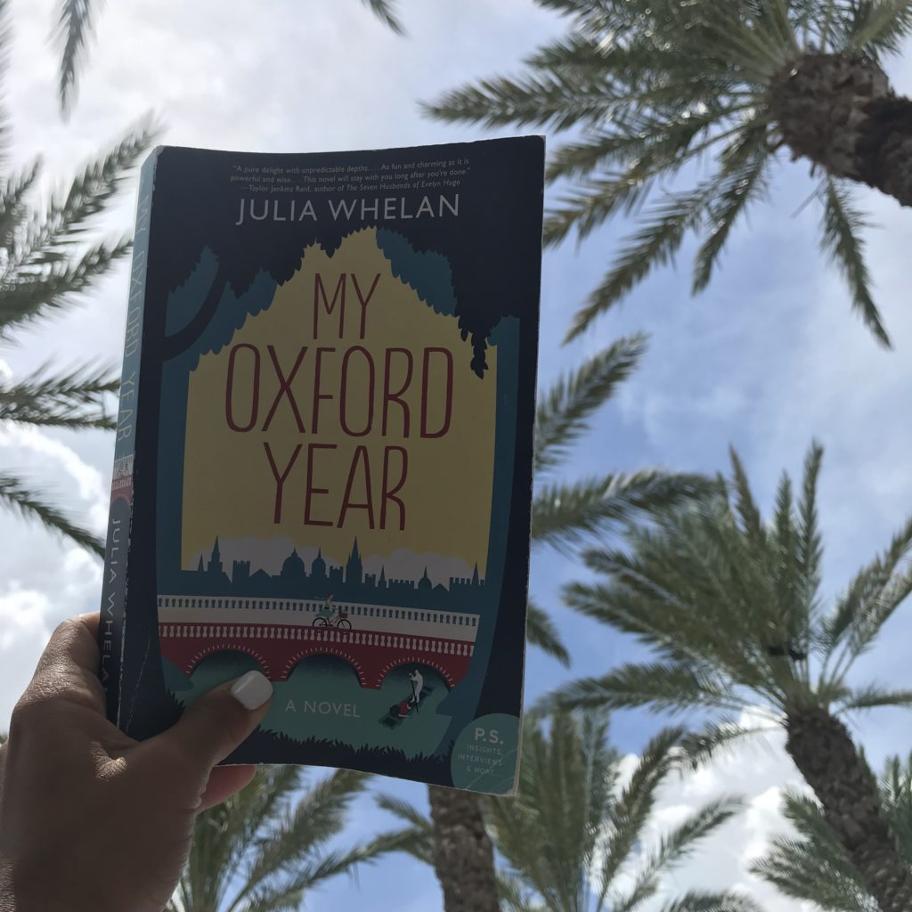 July Book Review {2018}